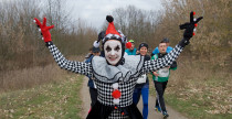If you register now – you can get motivated sooner: Spielbank Berlin Silvesterlauf