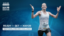 Elite and amateur athletes will faces the #20139 Challenge